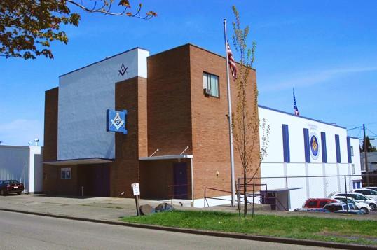 Alki Masonic Lodge #152 | Free and Accepted Masons of Washington