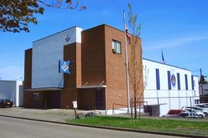 Alki Masonic Center Alki Masonic Lodge 152